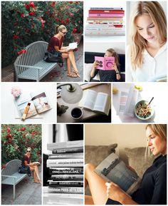 10 Favorite (Self Help) Books
