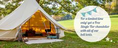 Do luxury camping right with glamping tents & camping gear from BellTentBoutique. Discover a huge range of glamping gear that will transform your holiday.