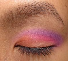 Pastel Incarnation EOTD using Sugarpill Cosmetics. Click thru for more pics!