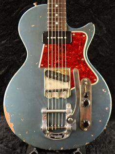 This is one of the best I've seen. Fano Alt de Facto SP6 -Pelham Blue