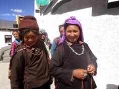 DanielaFantini: Remembering Ladakh