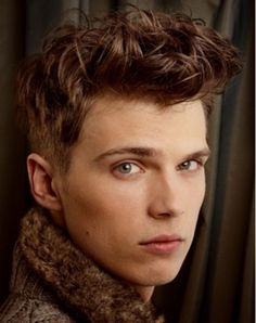 Mens Haircut Styles Curly Hair Mens Haircut Styles for You
