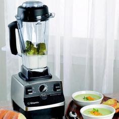 Vitamix blender kitchen appliance