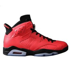 Pre Order 384664-623 Air Jordan 6 Retro Infrared 23 Toro 2014 For Sale http://www.noveljordan.com/