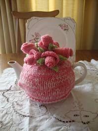 cute tea cosy