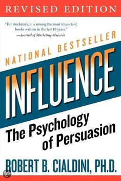 CIALDINI > Psychology of Persuasion > 6 principes:  1.    Wederkerigheid  2.    Commitment & consistentie   3.    Sociale bevestiging  4.    Sympathie  5.    Autoriteit  6.    Schaarsheid  Blog: http://www.schrijvenvoorinternet.nl/2009/01/26/de-6-geheimen-van-verleiding/ // persuasive design