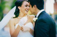 Photography by www.binaryflips.com  Oleg Cassini Dress Style CRL277 found at davids bridal