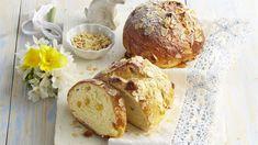 Baked Potato, Cheesecake, Muffin, Potatoes, Bread, Baking, Breakfast, Ethnic Recipes, Food