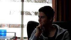 Deze jongen heeft faalangst. Ingrid Stoop helpt hem die angstgevoelens op te lossen. Kijk voor meer informatie op http://www.matrixmethode.nl