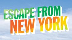 Weekend getaways from NYC: Quick, easy and affordable escapes