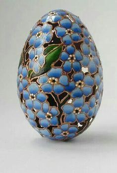 1000+ images about Faberge Eggs/Ornaments & Ornamental eggs on ...