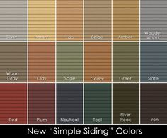 Vinyl Siding Color Scheme Pictures Contemporary Decoration On Home Gallery  Design Ideas Part 92