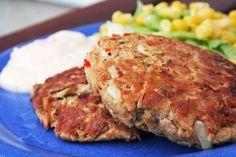När jag var liten åt jag alltid tonfisk på burk med salladsdressing till och detta brukar jag fortfarande göra när jag behöver något snabbla...