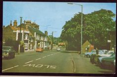 CRP The Village Snettisham Hunstanton Norfolk 1976 | eBay