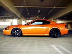 The color rocks Mustang Cobra, Mustang Girl, Ford Mustang Shelby, Modern Muscle Cars, American Muscle Cars, New Edge Mustang, Sweet Cars, Hot Rides, Us Cars