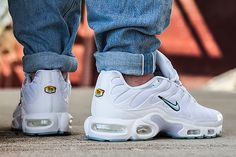 "Nike Air Max Plus (Tuned 1) ""Ice"""