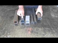 Welding Fabrication Basics - Intro to Metals and Tools