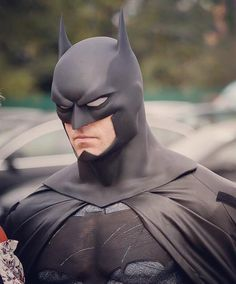 Best cowl i Dc Cosplay, Best Cosplay, Cosplay Costumes, Batman Cosplay, Amazing Cosplay, Superhero Cosplay, Batman Cowl, Batman Suit, Im Batman