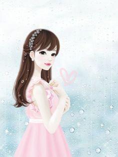 Enakei on Pinterest | Anime, Korean Art and Illustrations