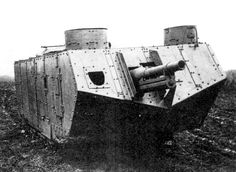 st chamond tank - Google Search