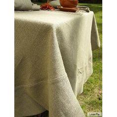 180 X 180 Table Cloth