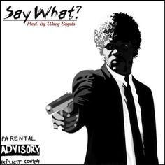 Father $ha ft iNTeLL & DruGunn$ - Say What? (Prod Wavy Bagels) (Stream)Father $ha ft iNTeLL & DruGunn$ - Say What? (Prod Wavy Bagels) (Stream)