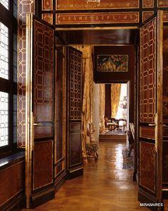 juan pablo molyneux interior design | Al estilo de Juan Pablo Molyneux. Fotos: gentileza Molyneux Studio ...