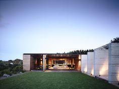 Blairgowrie Back Beach / Wolveridge Architects