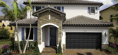 6 stellar reasons to buy a home in 2016 - The Open Door by Lennar Buying A New Home, Door Opener, Florida, House Plans, New Homes, Mansions, House Styles, Outdoor Decor, Stuff To Buy