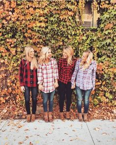 Fall family photos with twins at mingo park by pittsburgh: ideas abou