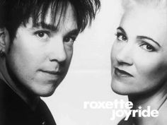 My Favorite Music Videos: Roxette - It Must Have Been Love 80s Music, Music Mix, Good Music, Music Guitar, Roxette Band, November Rain, Music Heals, Wedding Music, Listening To You