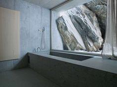 Refuge / Nickisch Sano Walder Architekten | AA13 – blog – Inspiration – Design – Architecture – Photographie – Art