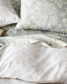 garnet hill signature toile floral flannel bedding u2026 bed linens pinterest toile flannels and floral
