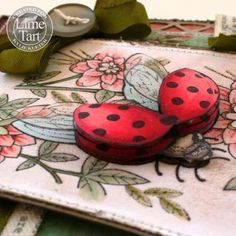 Step by Step – Paper Tole