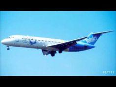ValuJet Flight 592 - ATC Recordings [IN-FLIGHT FIRE] - YouTube