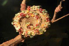 Florint: Dutch Bridal Bouquet Competition 2013