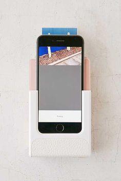 Prynt – Smartphone-Fotodrucker in Rosa