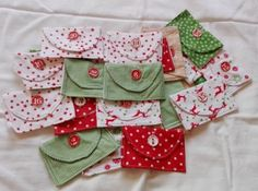 Adventskalender Christmas, Christmas Advent Calendars, Hand Crafts, Gifts, Xmas, Navidad, Noel, Natal, Kerst