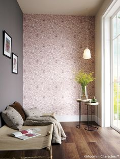 Combine Pictures, Moomin, Room Wallpaper, Interior And Exterior, Nursery, Contemporary, Stars, Furniture, Collection