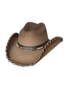 Bullhide Cheyenne - Wool Cowboy Hat Cowboy Food f3bb4cbb0