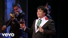 Music video by Juan Gabriel performing Por Qué Me Haces Llorar. (C) 2014 Don…