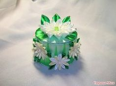 Odnoklassniki Candle Holders, Decorative Boxes, Candles, Flowers, Handmade, Jewelry, Tin Cans, Bottles, Manualidades