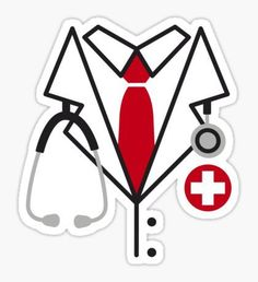 Medical Doctor stickers featuring millions of original designs created by independent artists. Decorate your laptops, water bottles, notebooks and windows. Laptop Stickers, Cute Stickers, Nurses Week Quotes, Diamond Template, Medical Symbols, Medical Icon, Medical Wallpaper, Pharmacy Design, Tumblr Stickers