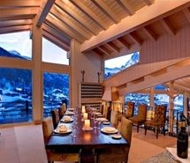 Inspiring picture design, home, house, luxury, snow. Resolution: 500x323 px. Find the picture to your taste!