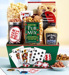 Poker player gift baskets dolphin slots free download