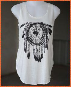 Print screen shirt,women, Tank top , Crop Tank Tops,  T-Shirt, Women shirt ,vest shirt , White shirt,cotton shirt
