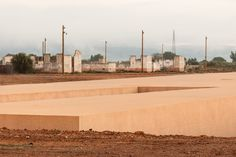 Gallery of The Rivesaltes Memorial / Rudy Ricciotti + Passelac & Roques - 4