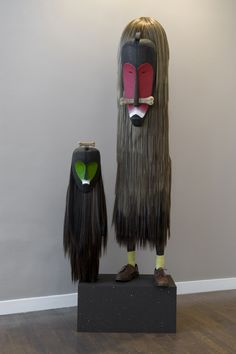 Théo Mercier @ Galerie Gabrielle Maubrie  17/09/2011-22/10/2011