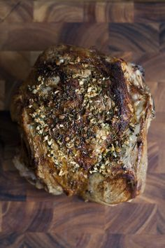 We are having this today!!! How To Carve a Bone-In Leg of Lamb — Cooking Lessons from The Kitchn
