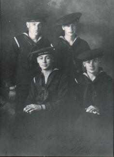 Family Genealogy, Sailors, Vintage Photographs, Vintage Men, Brother, Manish, Cards, Classy Men, Vintage Mens Style